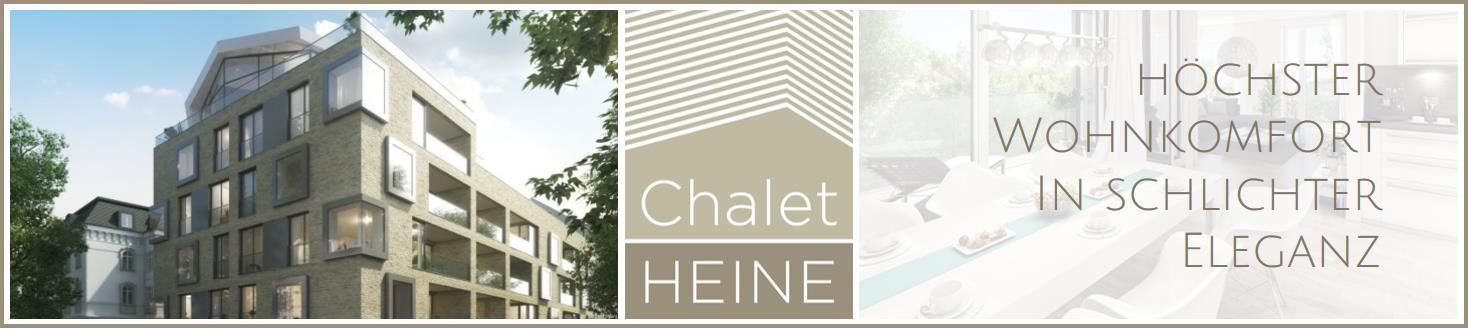 Chalet Heine